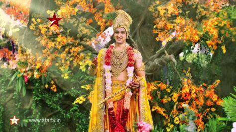 Mahabharat-Star-Plus-Saurabh-Raj-Jain-Images