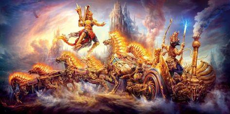 Mahabharata 1