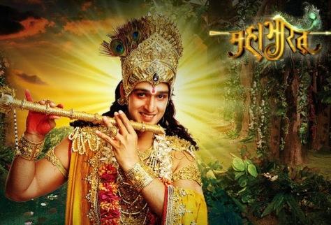 Mahabharata Kresna