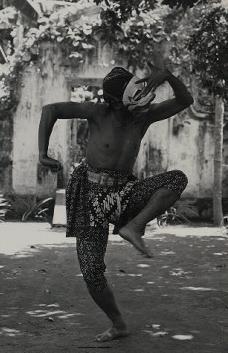 monkey dance 1