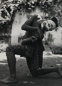 monkey dance 9