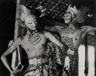pandji and klono