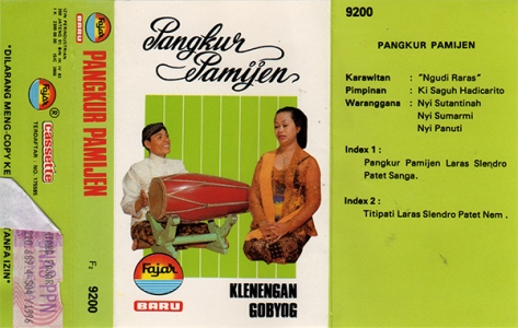 Pangkur Pamijen All