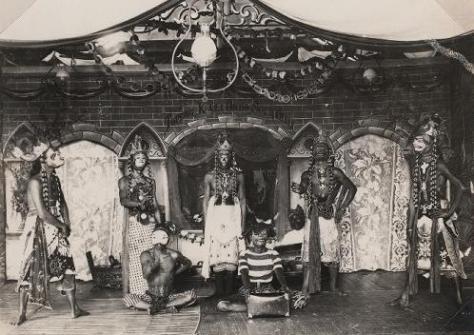 surabaya topeng group
