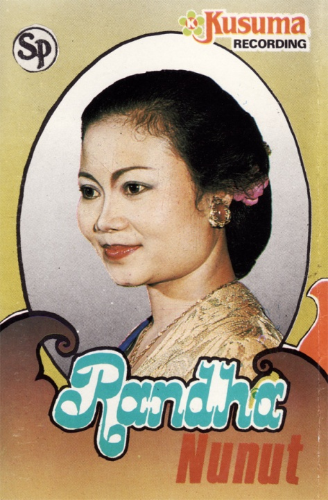 Wakija Randha Nunut Depan