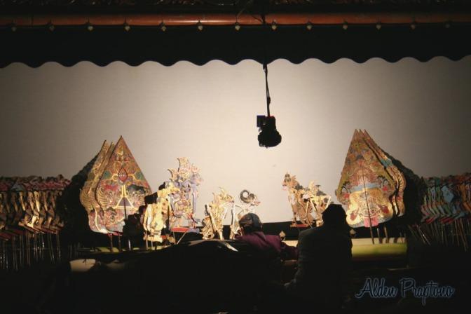 Sekilas Tentang Lakon Wayang