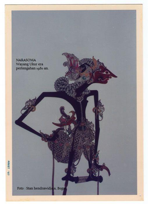 KNS : Narasoma