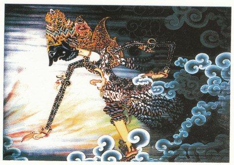 1.Batara Indra