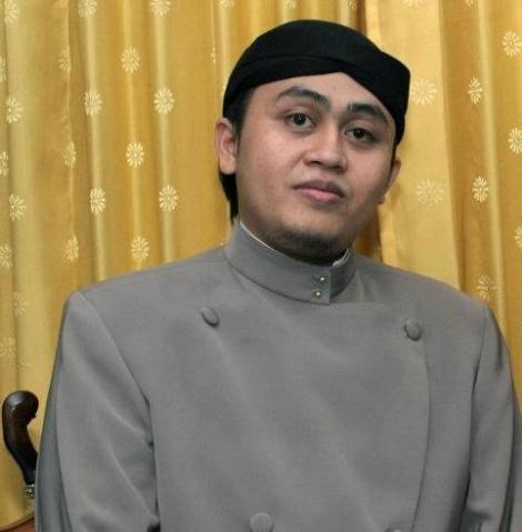 Ki Cahyo Kuntadi