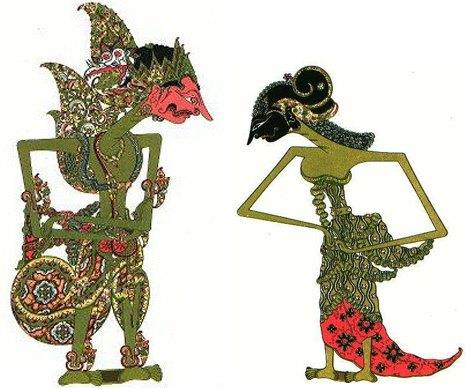 Baratayuda [26] : Salya dan Bunga Cempaka Mulia