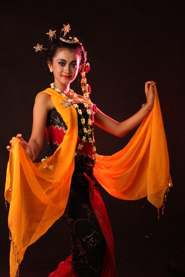 S. Maridi – Gambyong Solo Minulyo