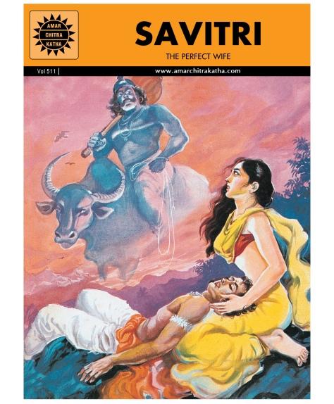 Savitri satyawan