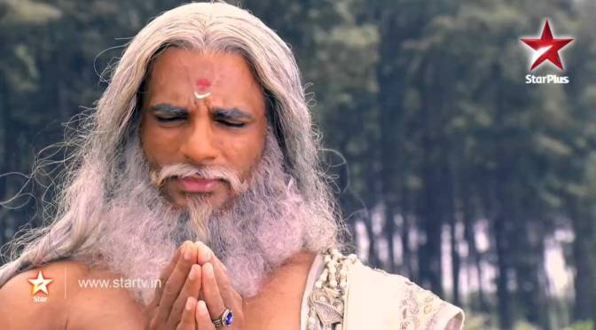 Mahabharata 36 – Usaha Mencari Jalan Damai
