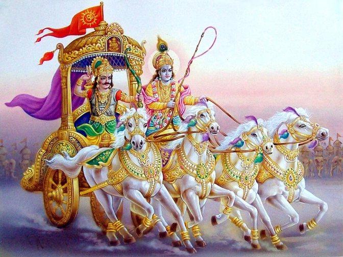 Mahabharata 42 – Perang Hari Kedua