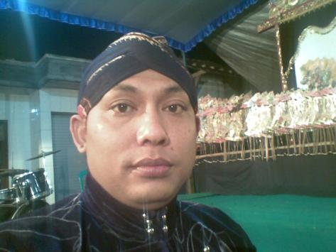 Ki Bambang Wiji Nugroho