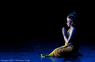 shinta ramayana ballet